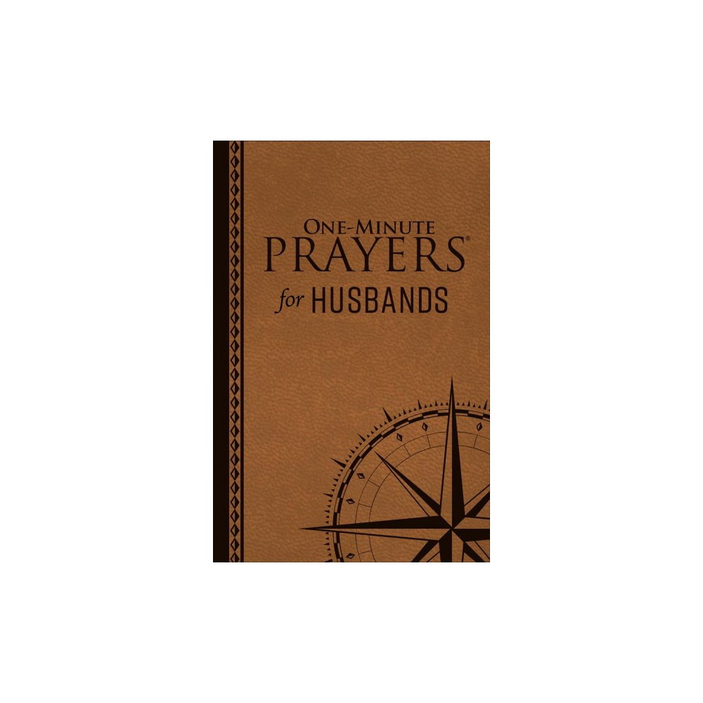 One-Minute Prayers for Husbands : Milano Softone (Paperback) (Nick Harrison)