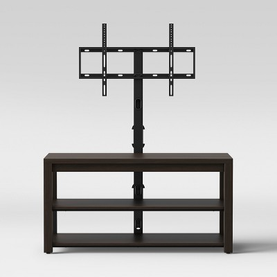 Flat Panel TV Stand Espresso Brown - Room Essentials™