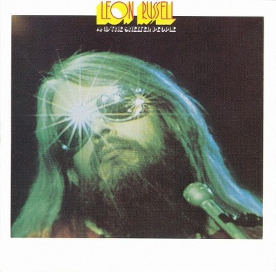Leon Russell - And The Shelter People (CD)