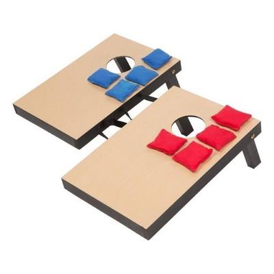 Trademark Innovations Indoor/Outdoor Mini Bag Toss Game