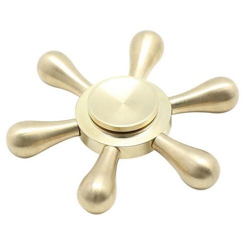 Fidget Spinner Metal Wheel Spinner