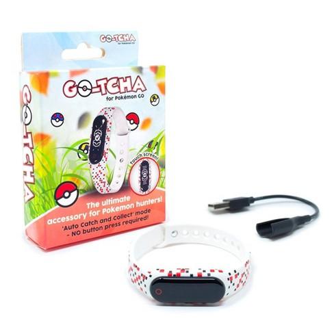 Go-Tcha Bracelet for Pokemon Go