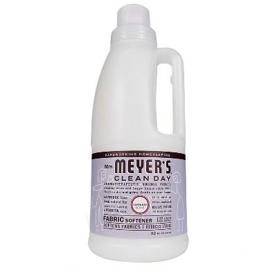 Mrs. Meyer's® Lavender Fabric Softener - 32 fl oz