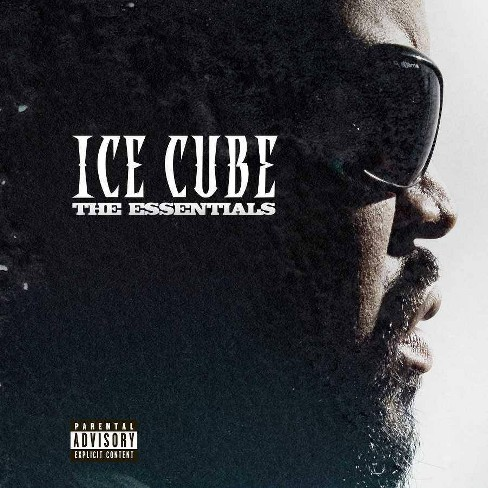 Ice Cube - The Essentials (CD) - image 1 of 1