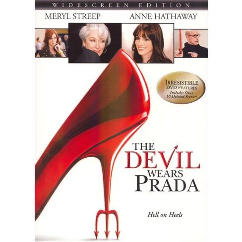 The Devil Wears Prada [WS] - image 1 of 1