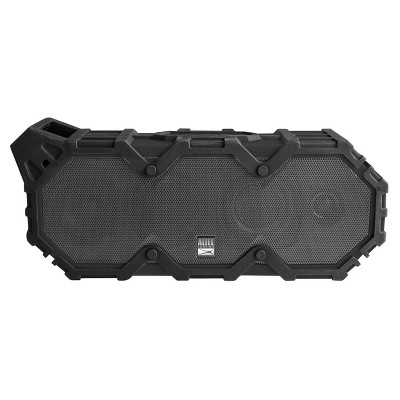 Altec Lansing Life Jacket XL <br> - Black (IMW789-BLG-TA)