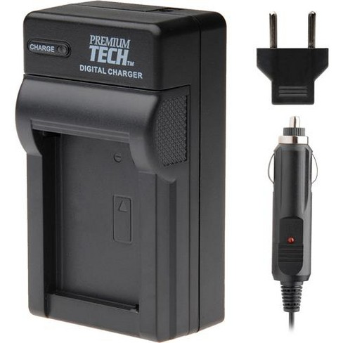 Adorama PT-100 AC/DC Rapid Battery Charger for Sony NP-FZ100 - image 1 of 1