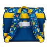 "Bixbee 9.5"" Kids' Imagination Backpack & Lunchbox Set - Outer Space - image 4 of 4"