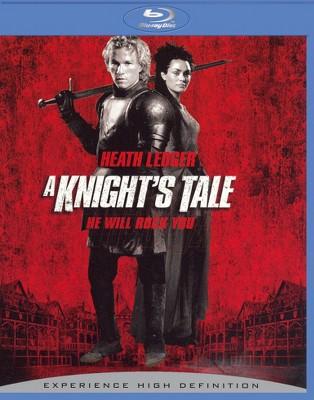 A Knight's Tale (Blu-ray)