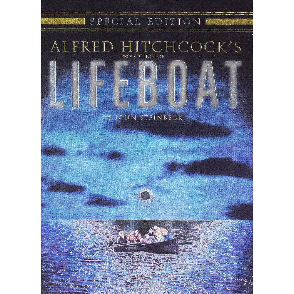 Lifeboat, Movies