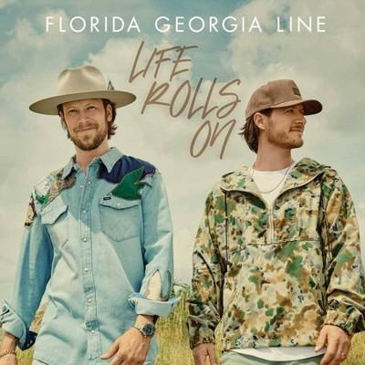 Florida Georgia Line - Life Rolls On (Target Exclusive, CD)