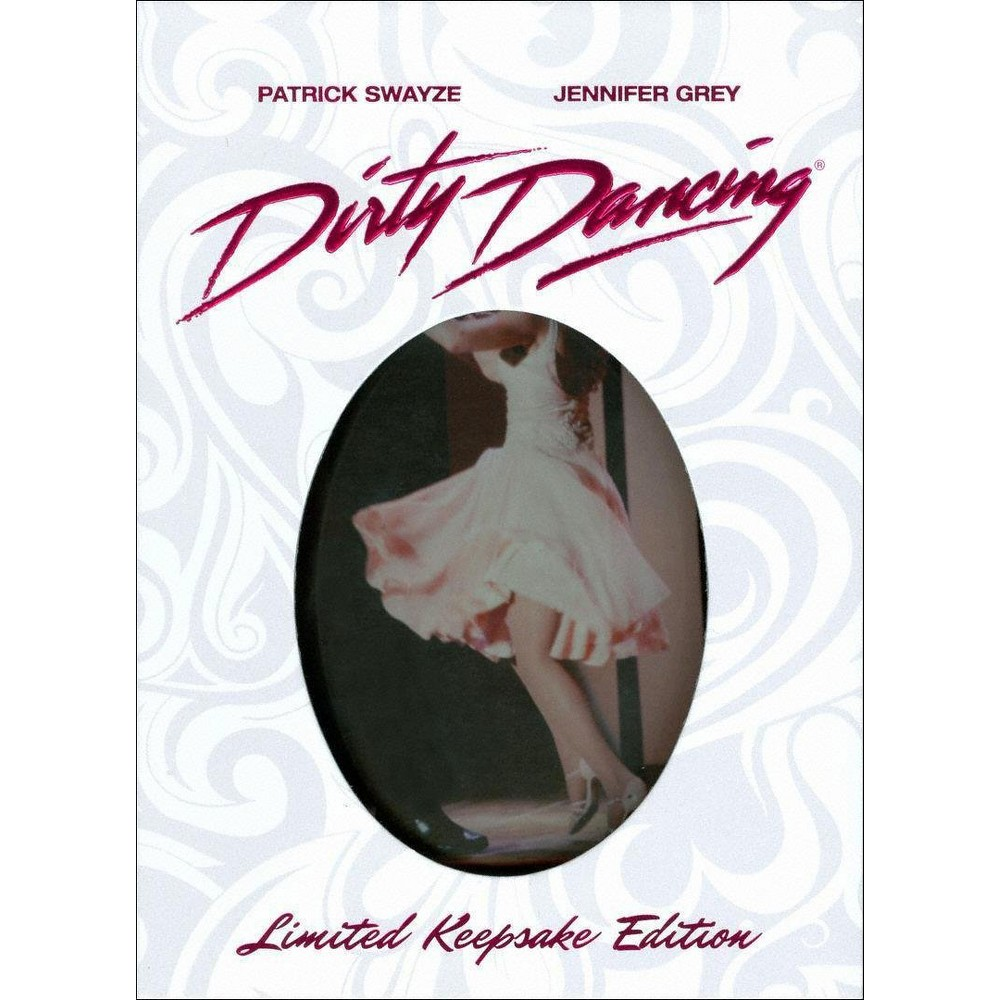 Dirty Dancing [Limited Keepsake Edition] [2 Discs] [With Book]