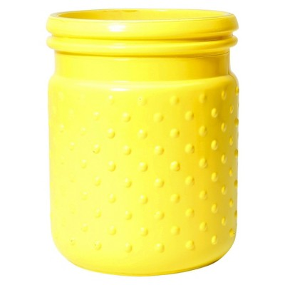 Hobnail Candle Pineapple Splash - Soho Brights