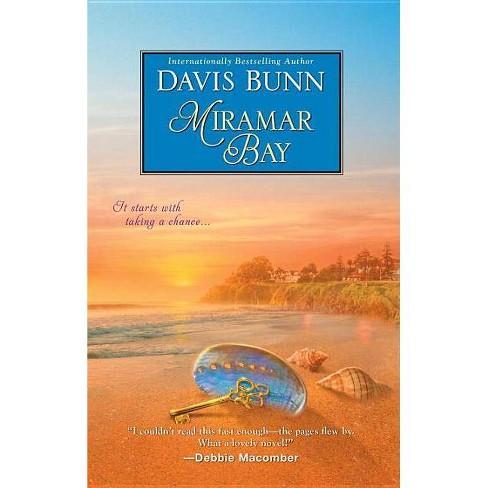 Miramar Bay -  (Miramar Bay) by T. Davis Bunn (Hardcover) - image 1 of 1