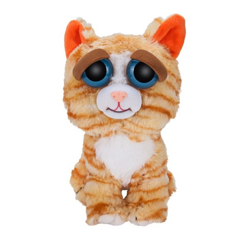 Feisty Pets Cat Plush Princess Pottymouth Target