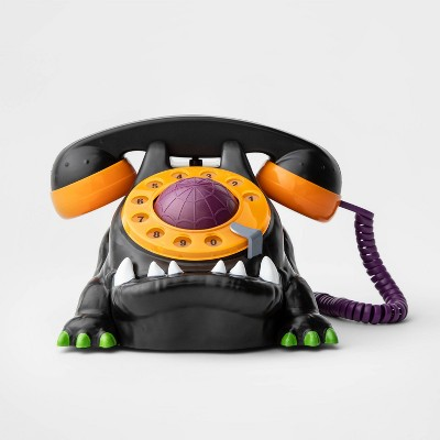Animated Monster Phone Halloween Décor   Hyde & Eek! Boutique™ by Shop This Collection