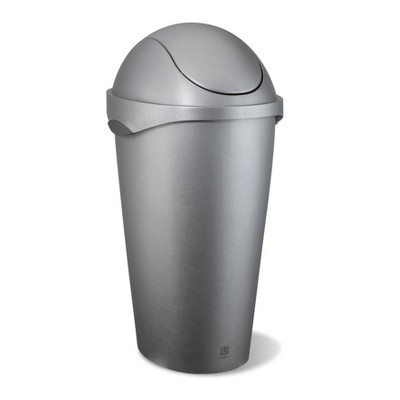 Umbra 12gal Swinger Indoor Trash Can