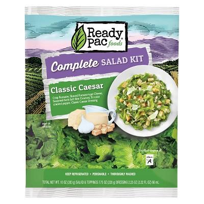 Ready Pac Classic Caesar Salad Kit - 10oz