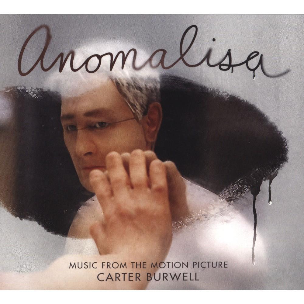 Various - Anomalisa (Ost) (CD)