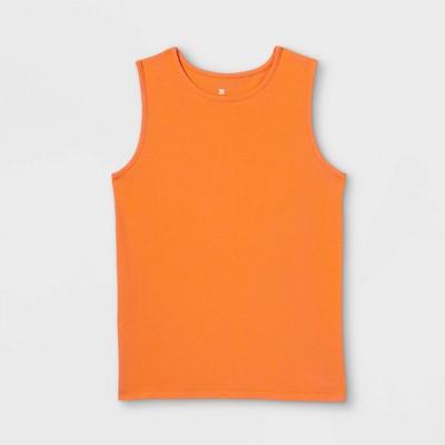 Boys' Sleeveless T-Shirt - All in Motion™