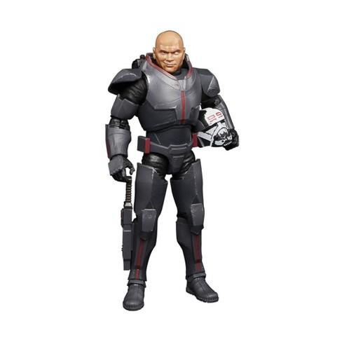 Star Wars Deluxe Figure - image 1 of 3