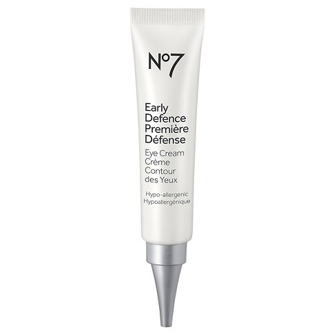No7® Early Defence Eye Cream - .5oz - image 1 of 1