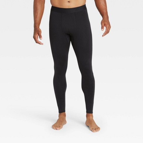 Men's Midweight Thermal Pants - All in Motion™ - image 1 of 4