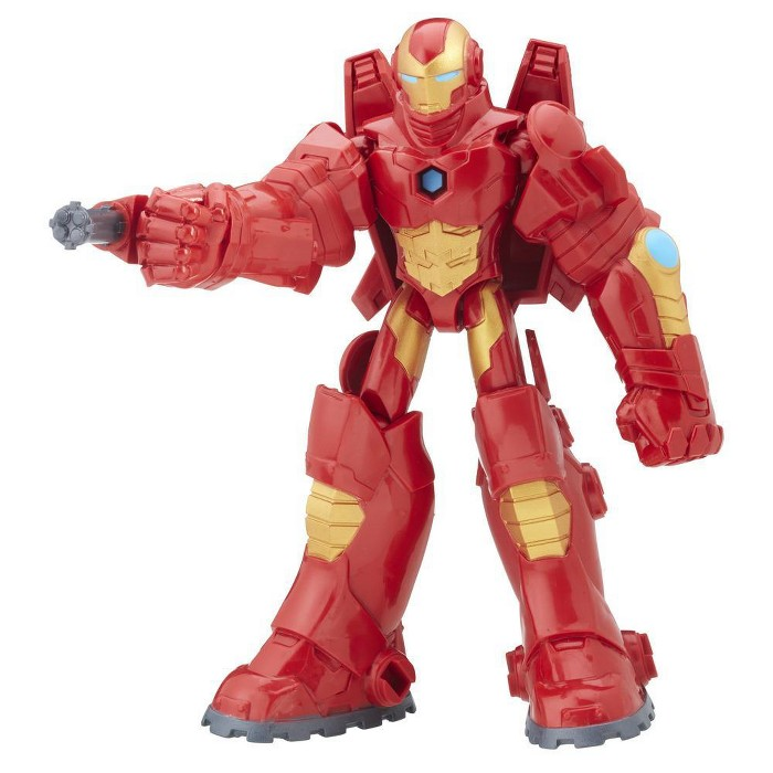 Marvel Avengers 6-Inch Iron Man Figure and Armor - image 1 of 2