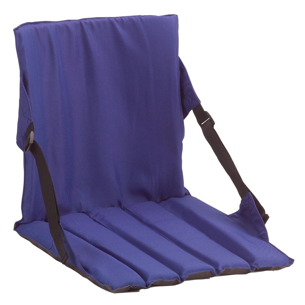 Image of Coleman Stadium Seat - Blue