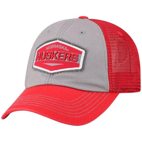 wholesale dealer f897a c7567 ... 50% off nebraska cornhuskers baseball hat 82042 b35ba