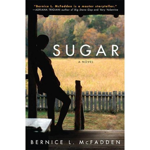 Sugar - by  Bernice L McFadden (Paperback) - image 1 of 1