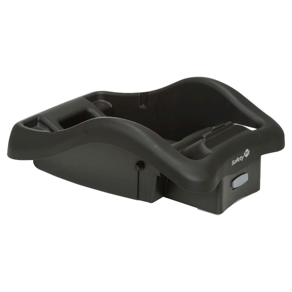 Safety 1st Onboard 35LT Adjustable Infant Car Seat Base in Black