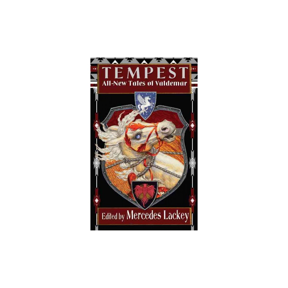 Tempest : All-New Tales of Valdemar (Paperback) (Mercedes Lackey)