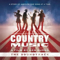 Various - Country Music: A Film By Ken Burns (OST) (CD)