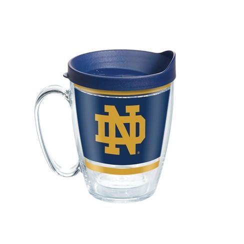 Tervis Notre Dame Fighting Irish Legend 16oz Coffee Mug with Lid - image 1 of 1