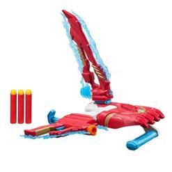 NERF Marvel Avengers: Endgame Iron Man Assembler Gear Blaster