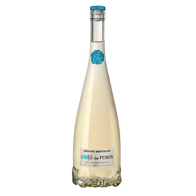 Gérard Bertrand Cote des Roses Sauvignon Blanc White Wine - 750ml Bottle