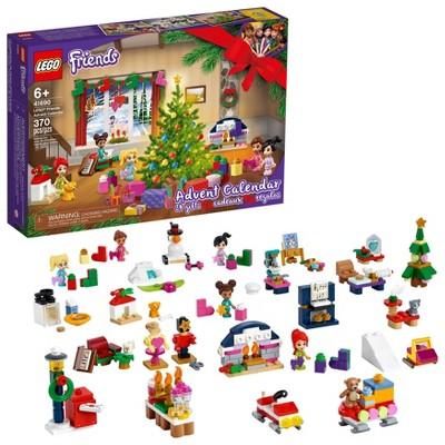 LEGO Friends Advent Calendar 41690 Building Kit