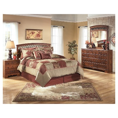 Timberline Bedroom Collection - Signature Design By Ashley ...