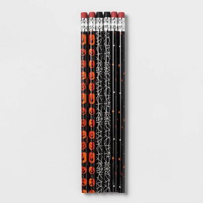 6ct Pencils Halloween Party Favors - Hyde & EEK! Boutique™