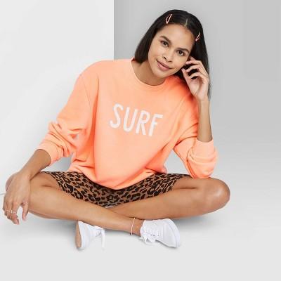 Oversized Sweatshirt - Wild Fable™