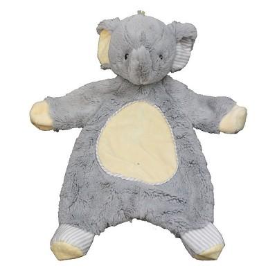 Douglas Cuddle Toys Sweet Little Gray Elephant Sshlumpie