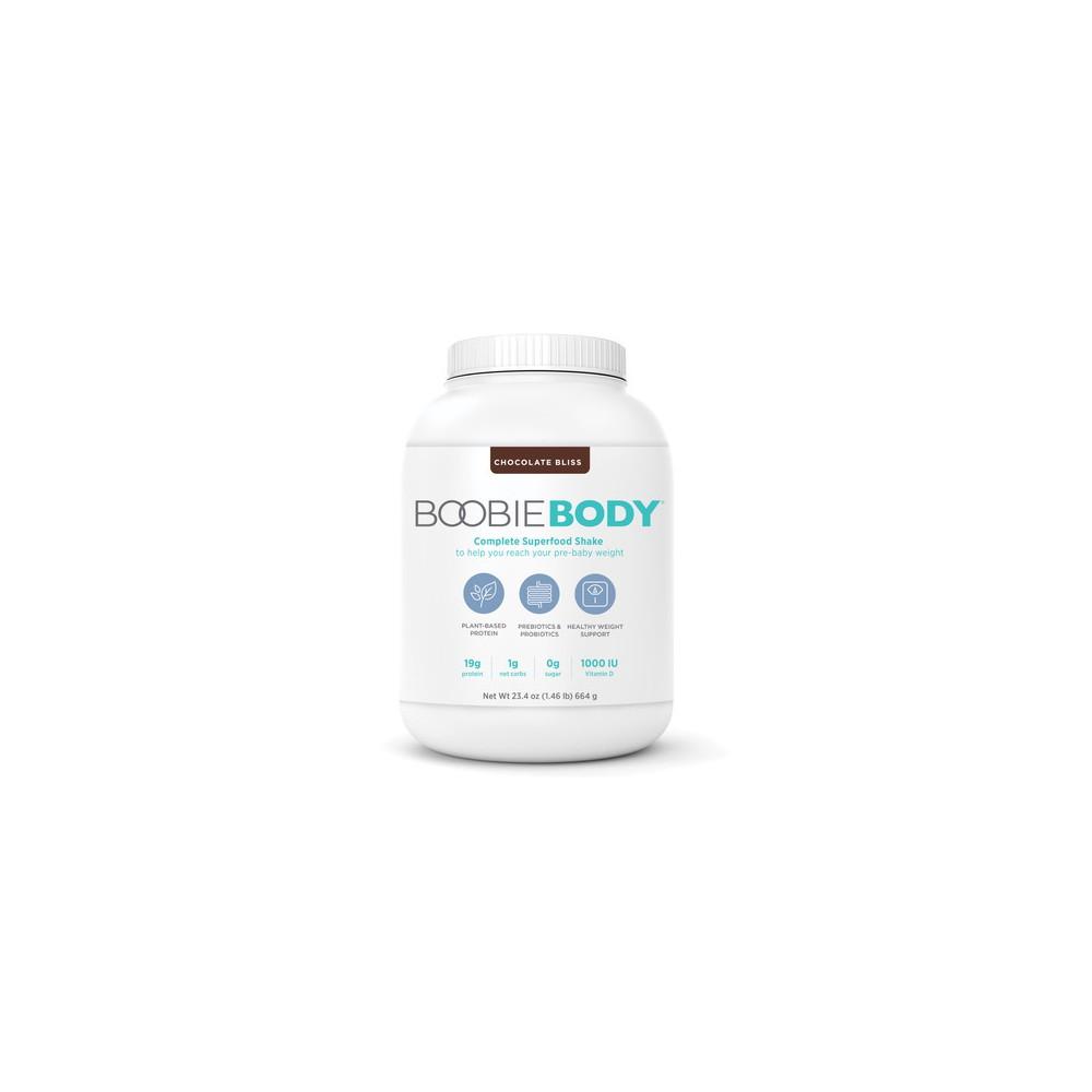 Boobie Body Protein Shake - 23.4oz