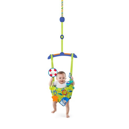 c574f14050aa Baby Einstein™ Sea   Discover Door Jumper™   Target