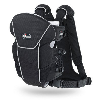 Chicco UltraSoft Magic Infant Carrier - Black