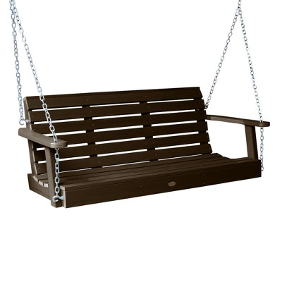 5' Weatherly Porch Swing - highwood