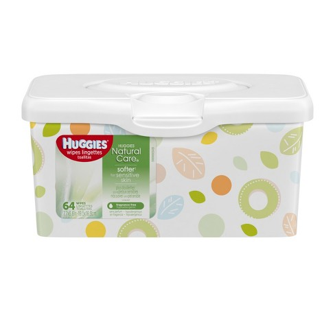 Huggies One & Done 4pk Baby Wipes Pop-Up Pack - 256ct - image 1 of 4