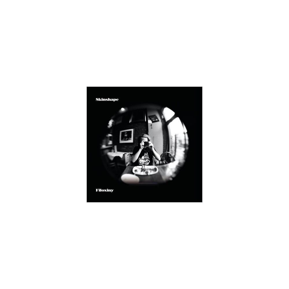 Skinshape - Filoxiny (CD)