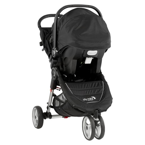 Baby Jogger City Mini Single Travel System - image 1 of 3