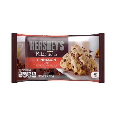 Baking Chips & Chocolate: Hershey's Kitchens Cinnamon Chips